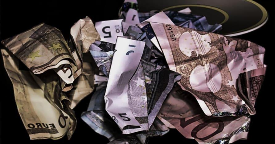 Secrets Gamblers izmantot, lai pārvaldītu savus Azartspēļu bankrolls