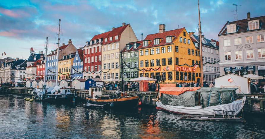 Dānijas derību norises vietas paliek slēgtas līdz 5. aprīlim