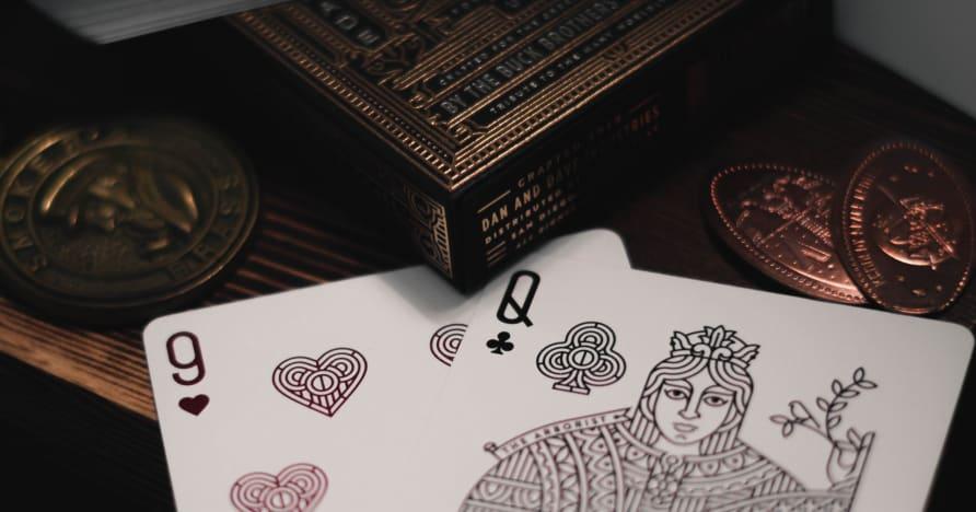 BetConstruct atklāj tiešraidi Pai Gow Poker