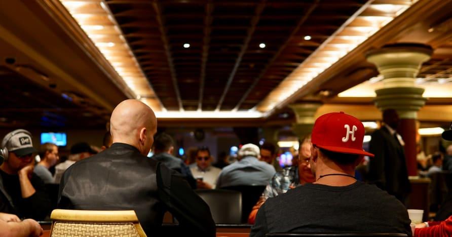Kāpēc azartspēļu maldi ir šāda problēma?