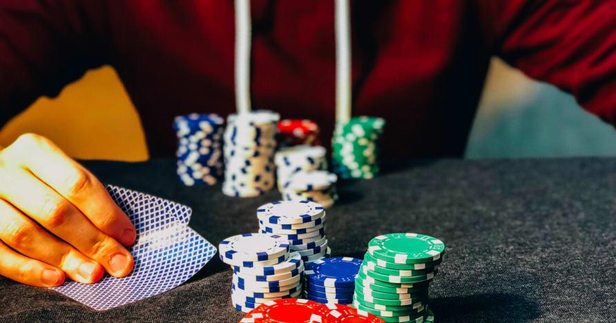 Profesionālā Azartspēles un prasmes, kas vajadzīgas, lai Win