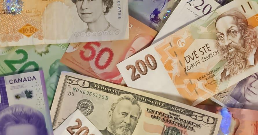Grīna kunga tiešraides kazino paziņo par 3 miljonu eiro balvu fondu