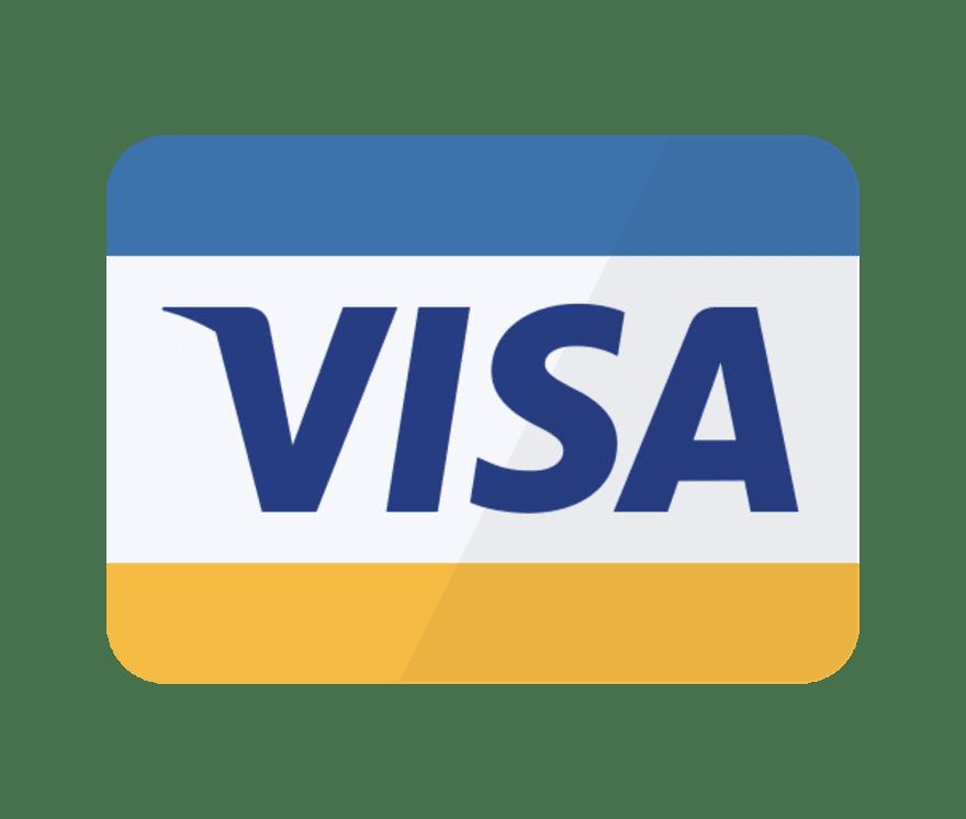 Top 78 Visa Live Casinos 2021 -Low Fee Deposits
