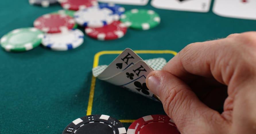 Pokera ceļvedis uzvarošās rokas iegūšanai