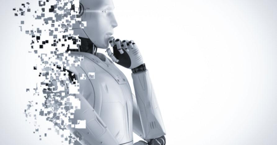 Vai mākslīgais intelekts kādreiz aizstās cilvēku kazino tirgotājus?