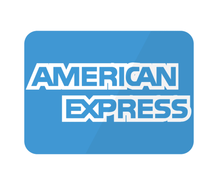 Top 2 American Express Live Casinos 2021