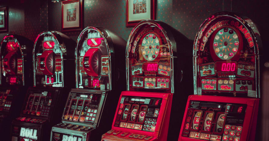 Lielākā Izdevīgi kazino spēles