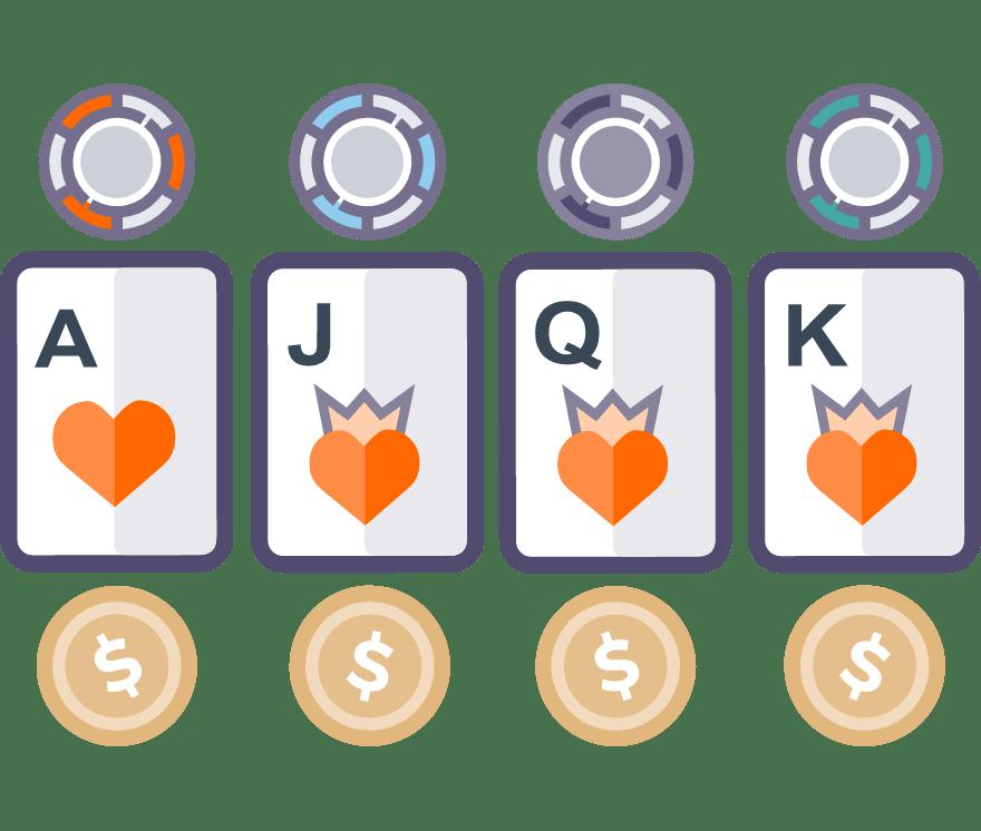 Spēlēt Faro Tiešsaistes -Top  Lielākie Laimesti Live Casinos 2021
