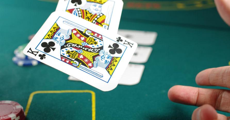 Iemesli biežāk spēlēt uz dubulto spēļu galdiem