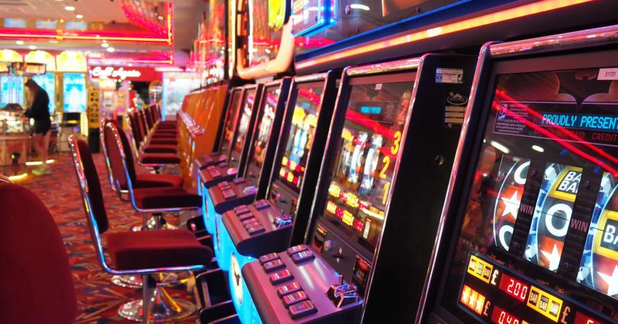 Kā tiešsaistes kazino izmanto jaunākās tehnoloģijas
