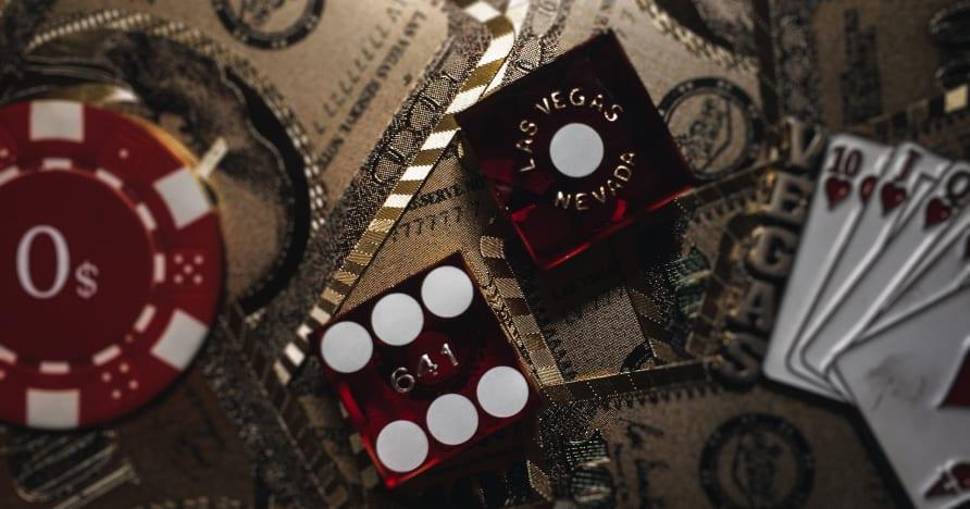 Kā uzticēties dzīvam kazino