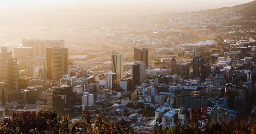 Labākās Live kazino spēles Dienvidāfrikas tiešsaistes azartspēlētājiem