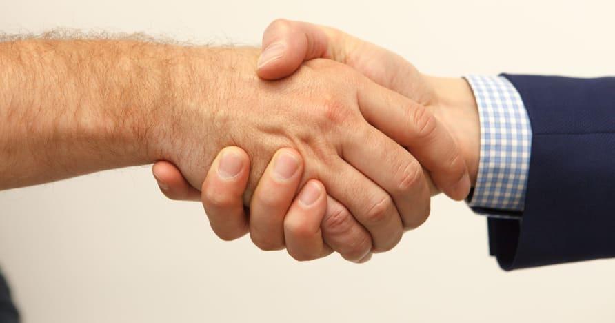 Evolution paplašina savu Pensilvānijas pēdu, izmantojot Cordish Gaming Group Partnership