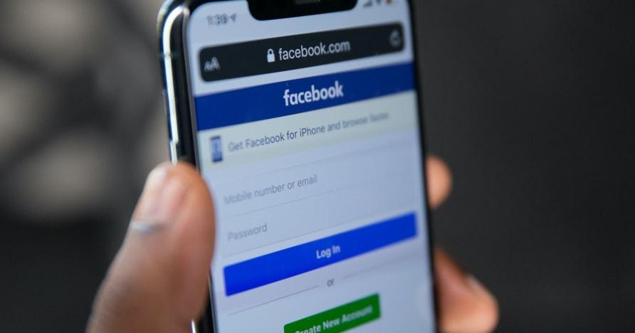 Izklaidējošo Facebook spēļu saraksts, kuras varēs spēlēt 2021. gadā