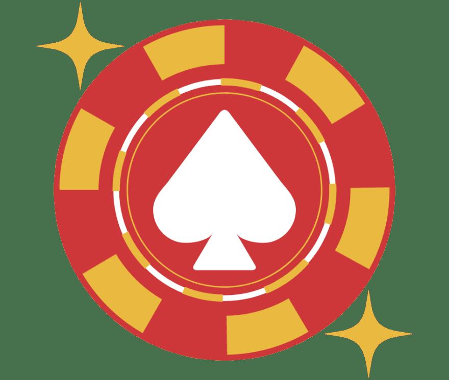 Spēlējiet Live Texas Hold'em tiešsaistē