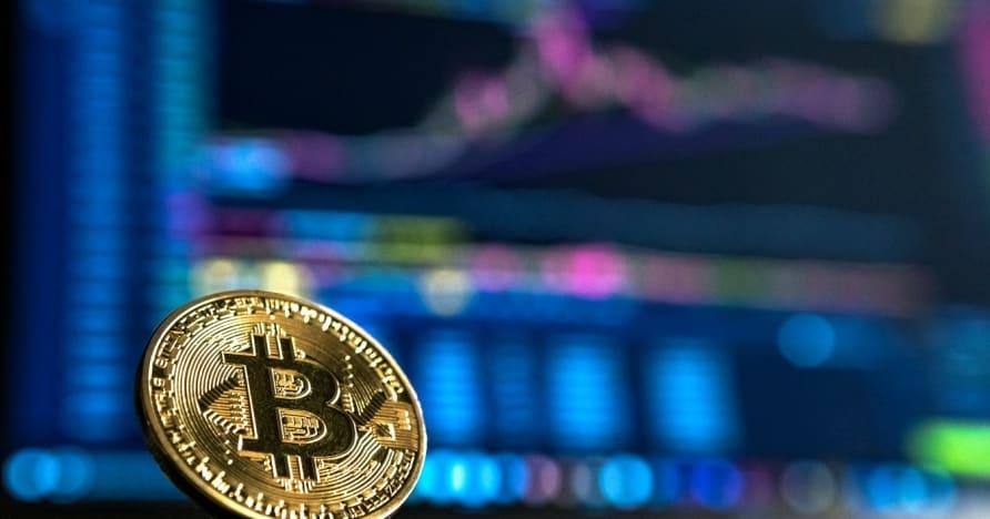 Spēlē Blekdžeku ar Bitcoin | Vai tas ir tā vērts?