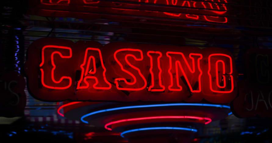 Faktori, kas jāņem vērā, izvēloties tiešsaistes kazino