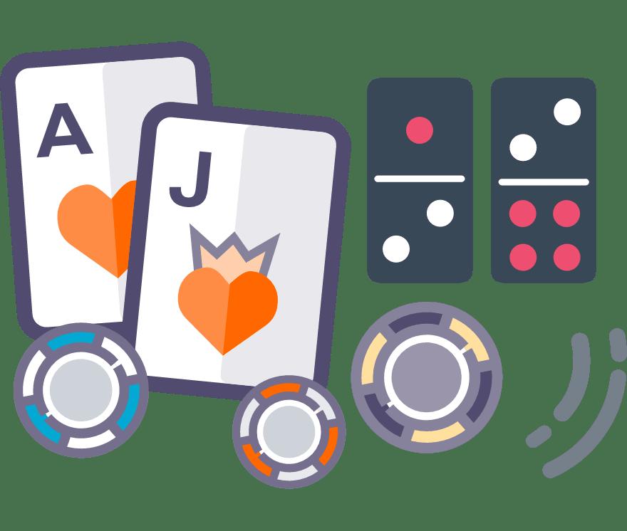 Spēlējiet tiešsaistes tiešraidi Pai Gow Poker