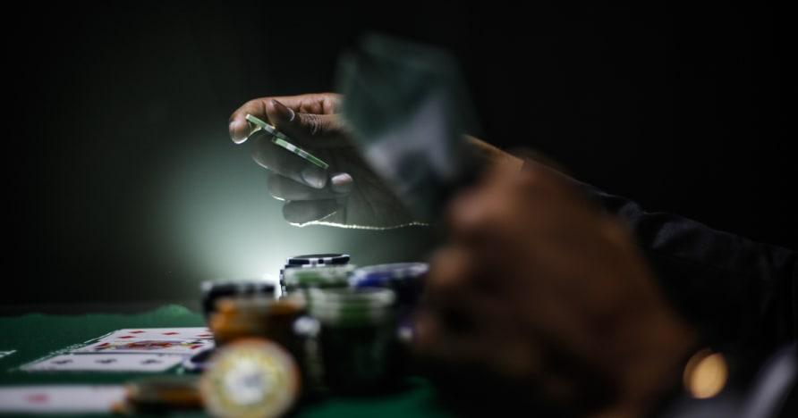 Ceļvedis Palielinot Jūsu Uzvarēt Edge, spēlējot pokeru