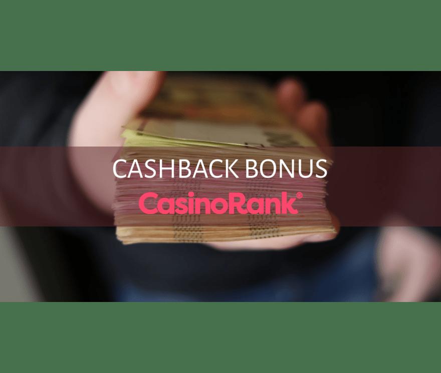 Naudas atmaksas bonuss