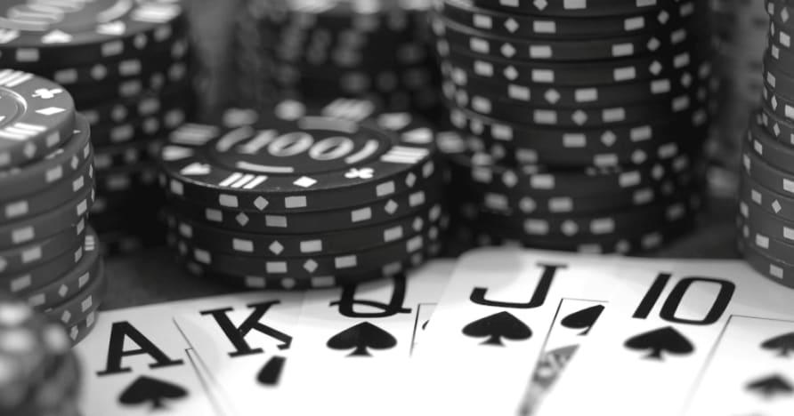Top 6 azartspēļu aktivitātes, kas balstās tikai uz prasmēm