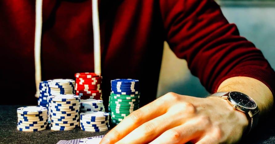 3 karšu tiešsaistes pokera ceļvedis