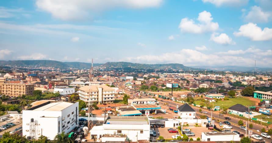 Kāpēc visi mīl 1xBet Nigērijā